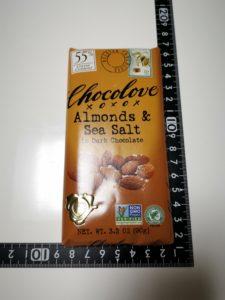 iHerbでおすすめのチョコレート