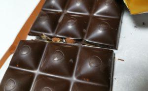 iherbでおすすめのchocoloveのチョコレート
